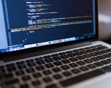 Sviluppo applicazioni e software